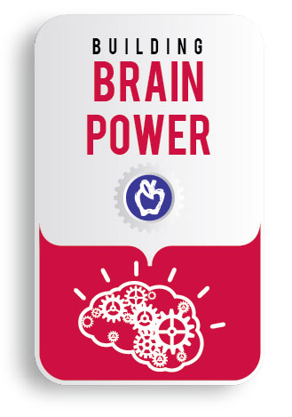 Early Childcare - Brain Power